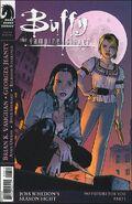 Buffy the Vampire Slayer Season Eight Vol 1 6-B