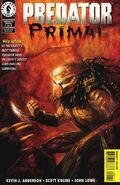 Predator Primal Vol 1 1