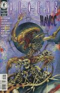 Aliens Havoc Vol 1 1