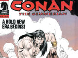 Conan the Cimmerian Vol 1 1