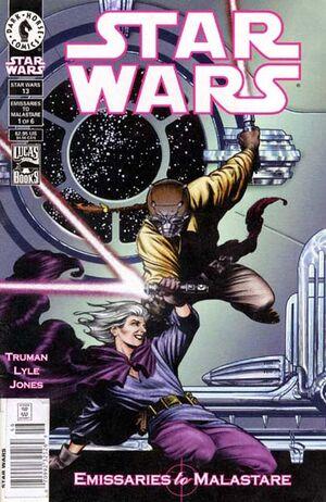 Star Wars Republic Vol 1 13