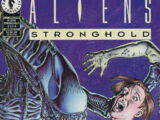 Aliens: Stronghold Vol 1 2