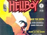 Hellboy: Wake the Devil Vol 1 5