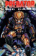 Predator Big Game Vol 1 1