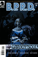 BPRD Garden of Souls Vol 1 4
