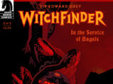 Sir Edward Grey Witchfinder: In the Service of Angels Vol 1 5
