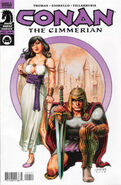 Conan the Cimmerian Vol 1 11
