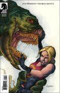 Buffy the Vampire Slayer Season Eight Vol 1 1-F