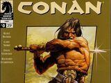 Conan Vol 1 0