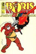 Boris the Bear Instant Color Classics Vol 1 1
