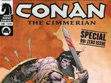 Conan the Cimmerian Vol 1