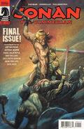Conan the Cimmerian Vol 1 25