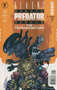 Aliens vs. Predator vs. The Terminator Vol 1 1