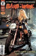 Barb Wire Movie Special Vol 1 1