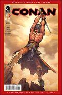 Conan Vol 1 1-E