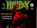 Hellboy: Wake the Devil Vol 1 4