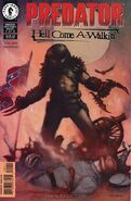 Predator Hell Come a Walkin Vol 1 1