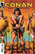 Conan the Cimmerian Vol 1 8