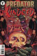 Predator Kindred Vol 1 1
