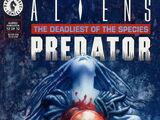Aliens/Predator: The Deadliest of the Species Vol 1 12