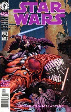 Star Wars Republic Vol 1 18