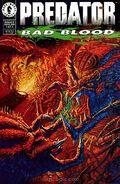Predator Bad Blood Vol 1 1