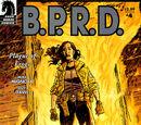 B.P.R.D.: Plague of Frogs Vol 1 4