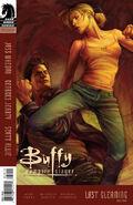 Buffy the Vampire Slayer Season Eight Vol 1 39
