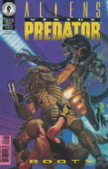 Aliens vs. Predator Booty Vol 1 1