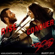 300 2 poster