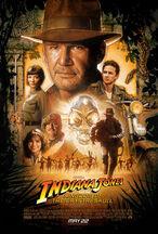 Indiana Jones KotCS