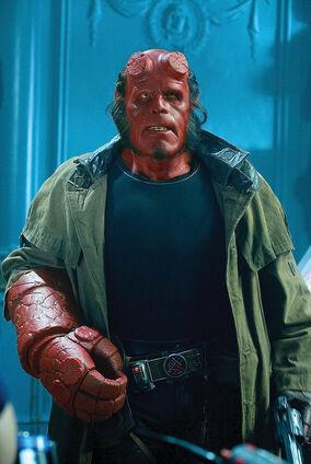 Hellboy HII