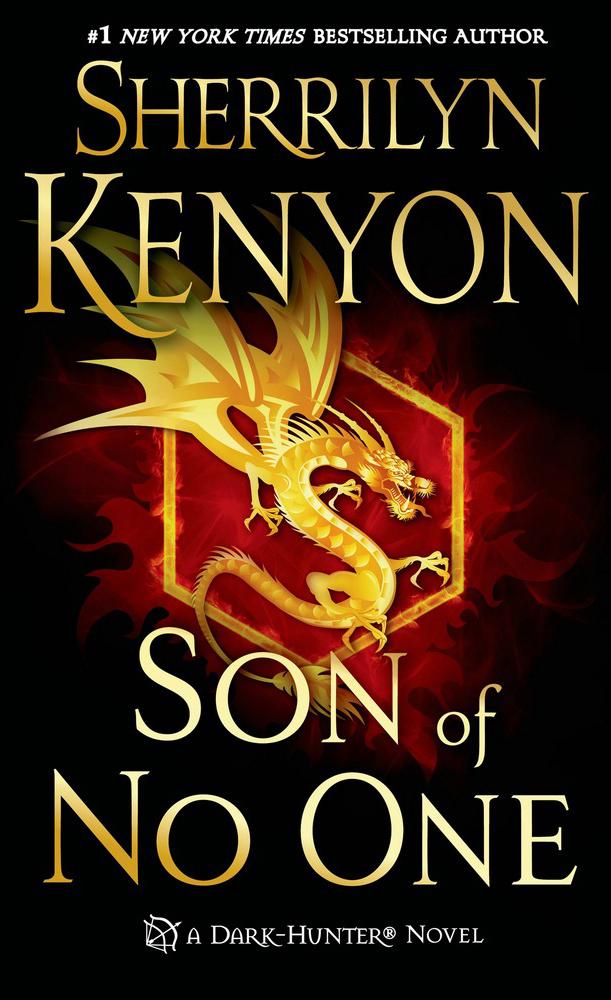 Son Of No One Dark Hunter Wiki Fandom Powered By Wikia