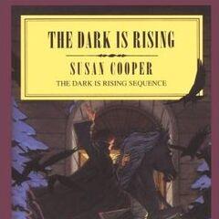 The Dark is Rising UK Hardcover
