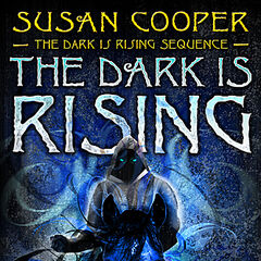 The Dark is Rising Modern Paperback