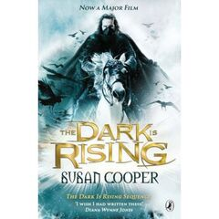 The Dark is Rising 2007 Film Edition Paperback