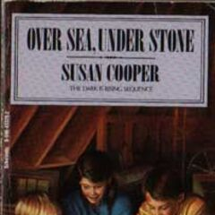 Over Sea, Under Stone US Paperback