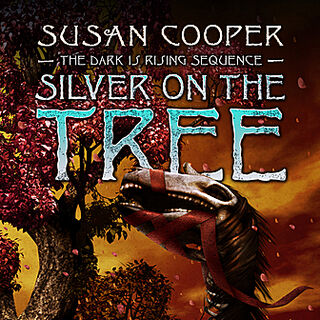 Silver on the Tree Modern Alternate Paperback