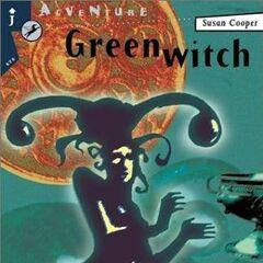 Greenwitch German 2