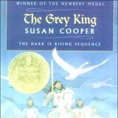 The Grey King UK Paperback 2