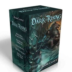 The Dark is Rising Sequence - 2013
