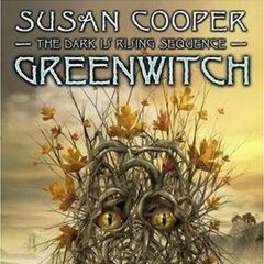 Greenwitch UK Hardcover