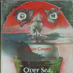 Over Sea, Under Stone UK 2nd cover Paperback