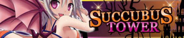 Succubus Tower - Banner