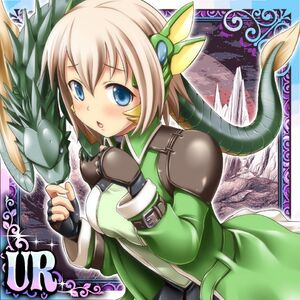 -Dragon use- Midora