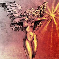 Angel Tablet