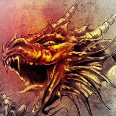Dragon Tablet