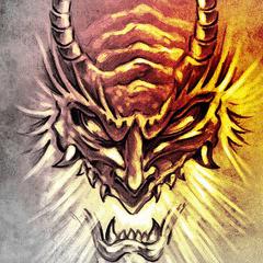 Devil Tablet