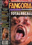 Fangoria 95 cover