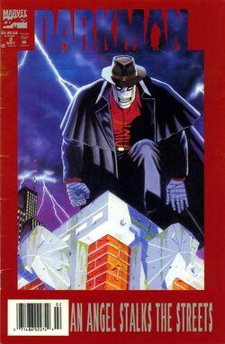 Darkman 1993 comic -2